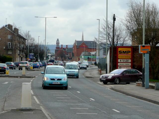 Tewkesbury Road, Cheltenham 2