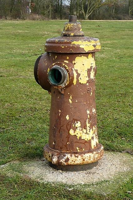 Greenham Common artefact