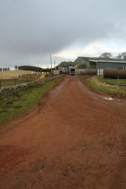 Balquhadly Farm