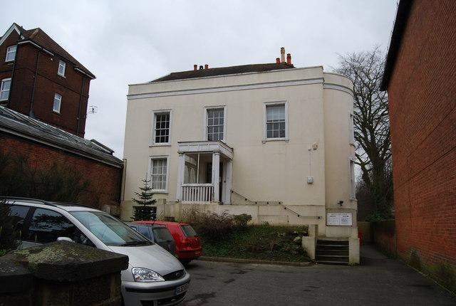 Grosvenor Lodge, Grosvenor Rd