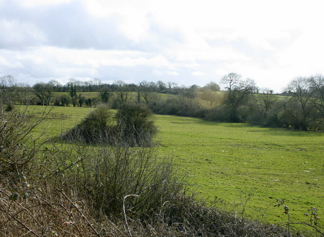 2009 : South east from the A361