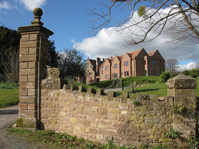 Brockhampton Court Care Home