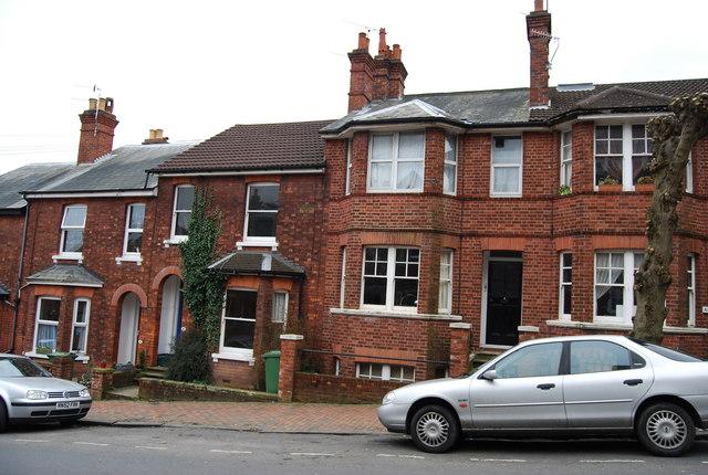 Elizabeth Terrace, Grosvenor Park