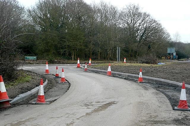 Thornford Road