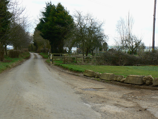 Greenway, near Tockenham