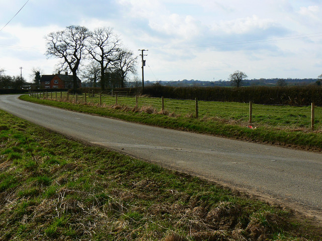 Thickthorn Cottages, near Preston