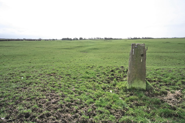 Grazing Land at Marsh Lane