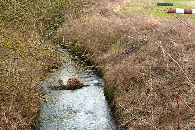 Prior's Moor Ditch