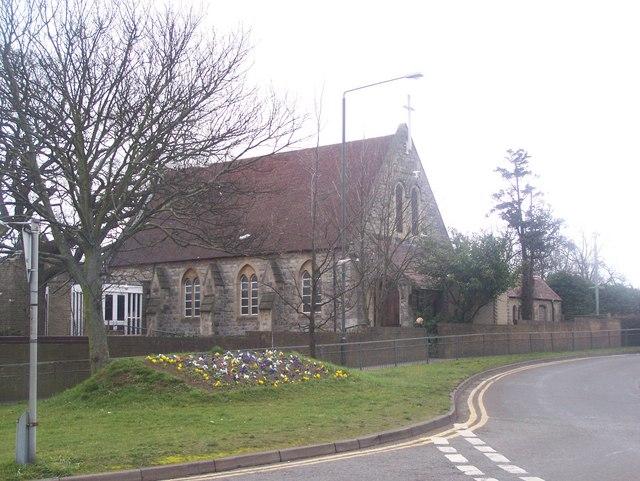 Swanley Catholic Church