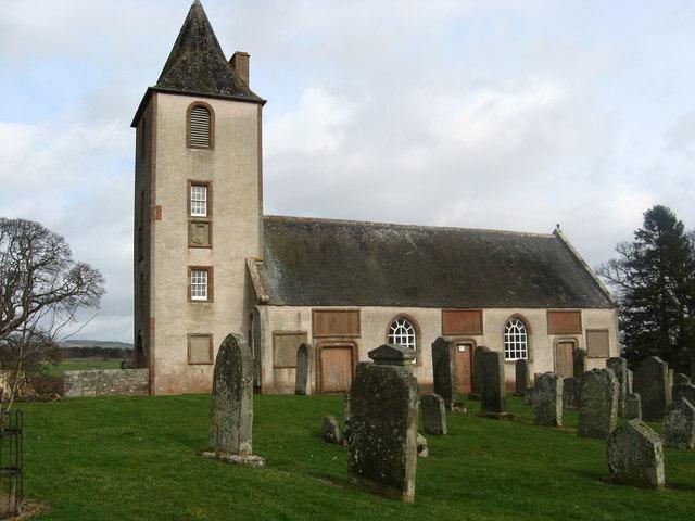 Polwarth Parish Kirk