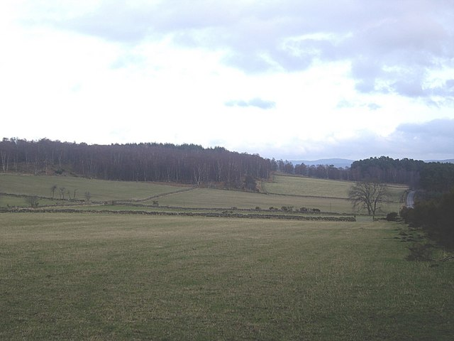 View towards Bogloch