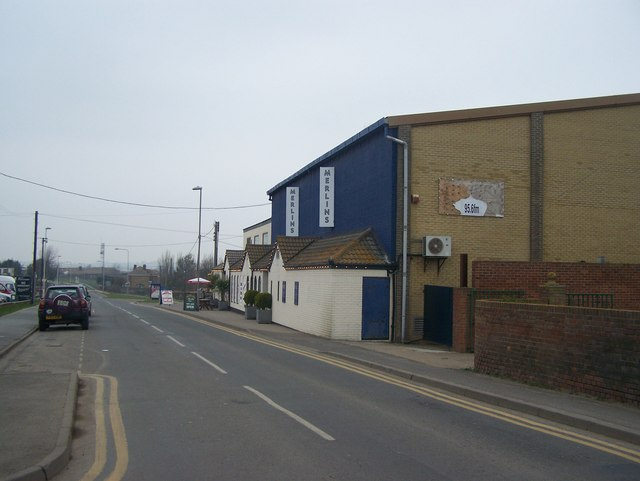 Merlins Nightclub