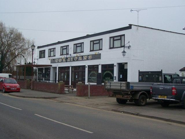 Corrigan's, Leysdown