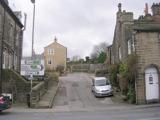 Lodge Hill - Main Street