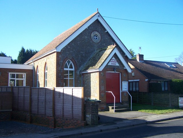 Offham Methodist Church