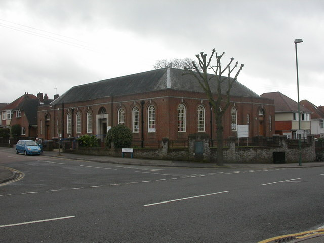 Charminster Library