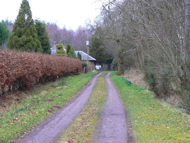 Borestone Cottage