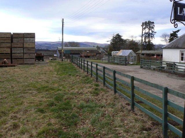 Lawhill farm
