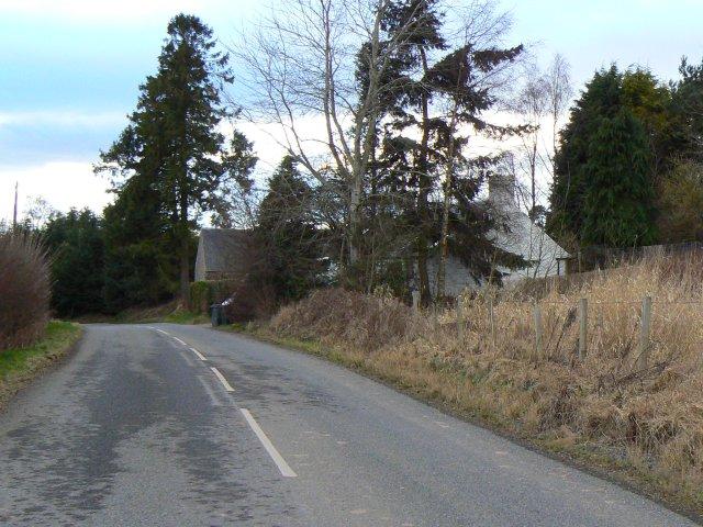 Denfield cottages
