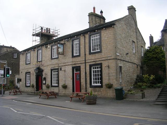 The Swan - Main Street