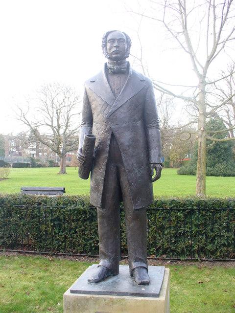 Sir William Grove