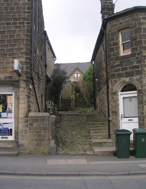 Plumtree Hill - Main Street