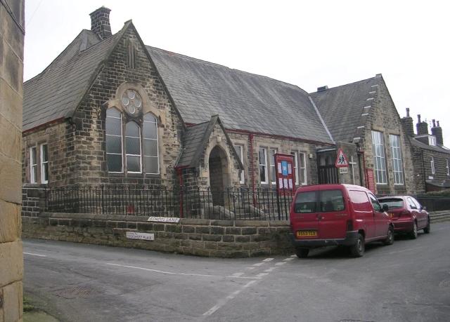 Addingham Methodist Church - Chapel Street