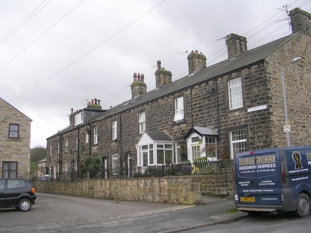 Wharfedale View - School Lane