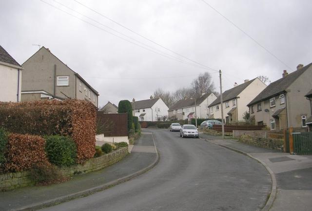 Burns Hill - School Lane