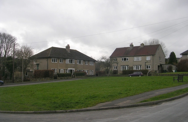 Craven Crescent - Green Lane