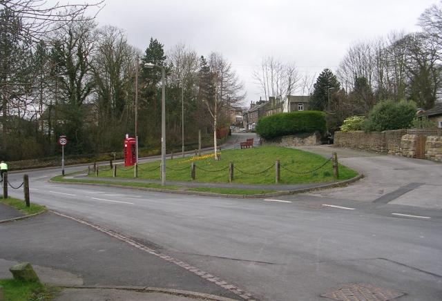 The Green - Green Lane
