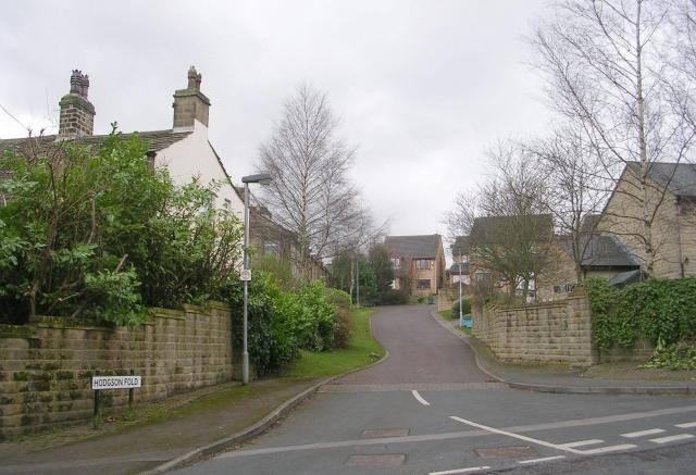 Hodgson Fold - Skipton Road