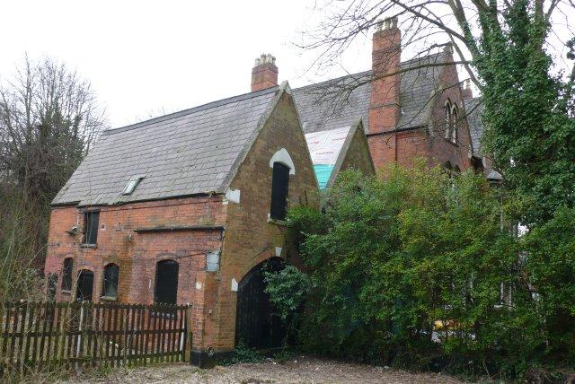 Victorian Coach House, Bristol Rd