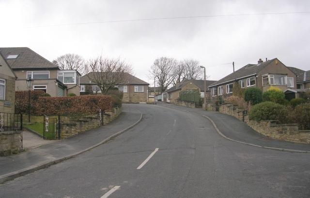 Moor Park Way - Silsden Road