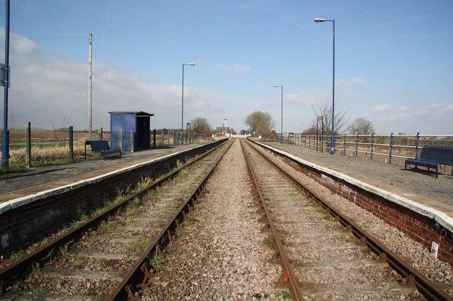Thornton Abbey Station