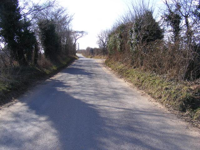 Stratton Drift, Levington