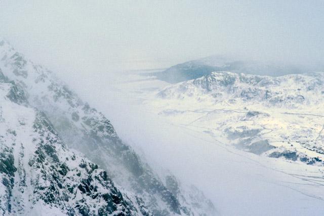 Winter vantage