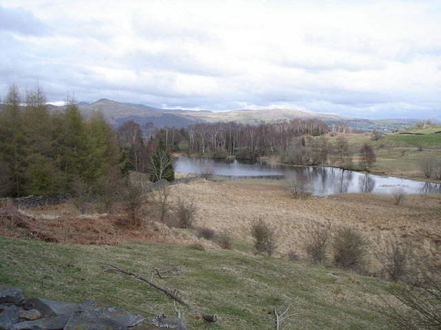 Drunken Duck Inn Tarn