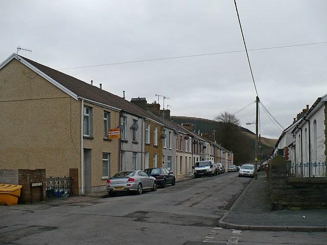 Arthur Street, Peacehaven