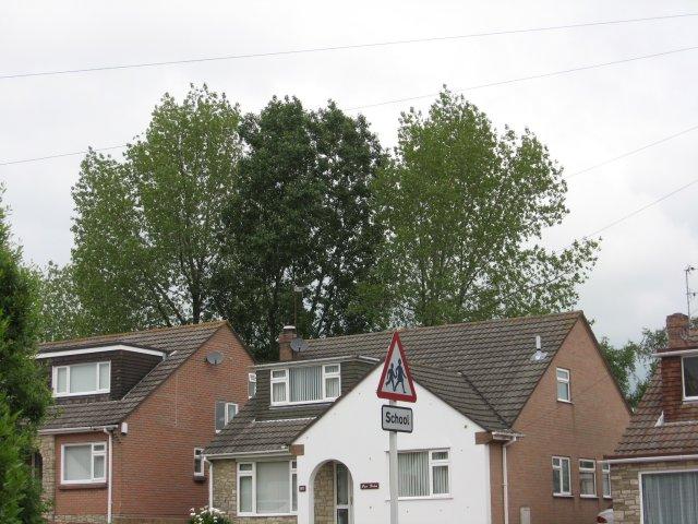 Poplars on Lancaster Drive
