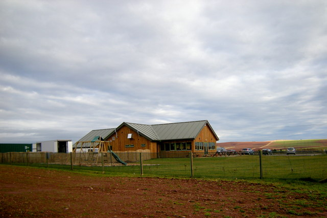 Castleton Farm Shop and Restaurant