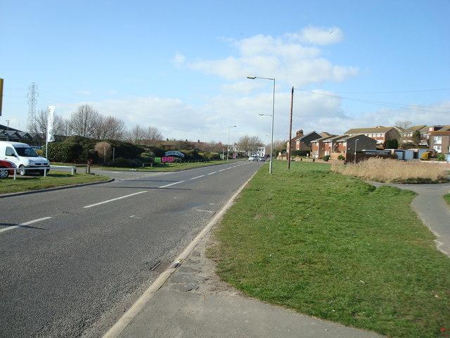 Avis Road, Newhaven, East Sussex