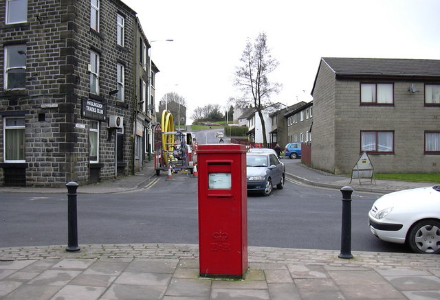 Church Street, Haslingden