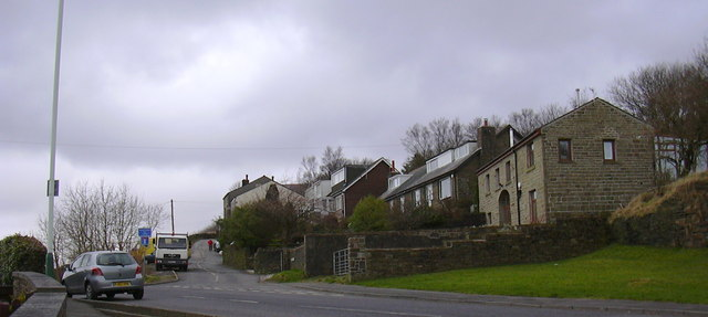 Higher Lane