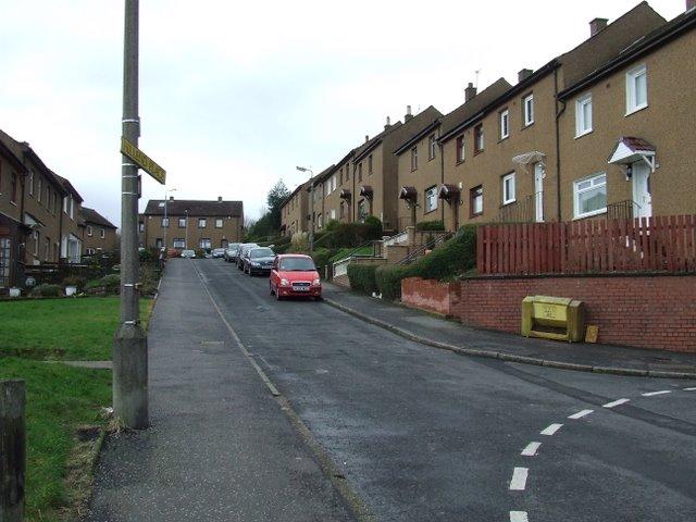 Hillend Place