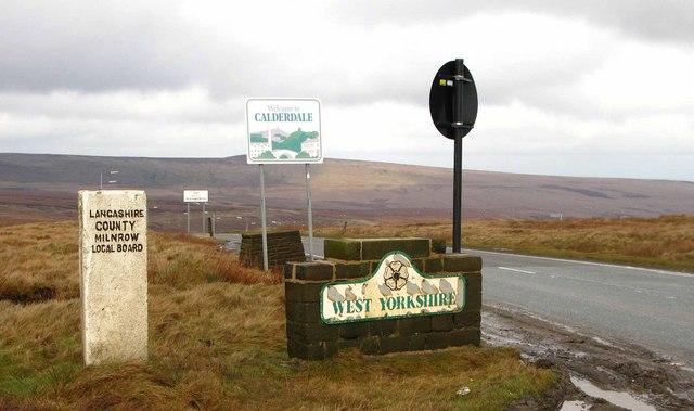 Farewell Lancashire
