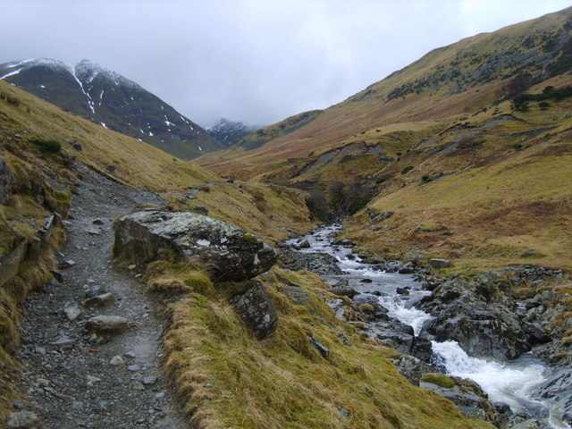 Glenridding Beck