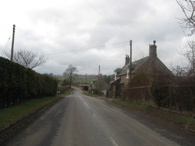Cottages at Fairlaw Farm