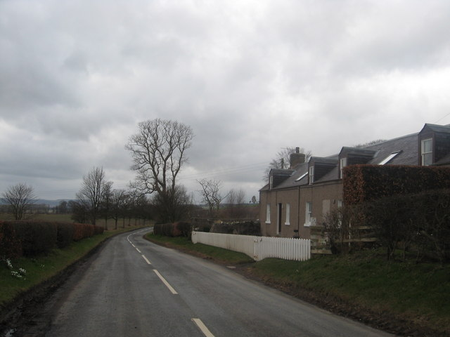 Cottages at Mayfield