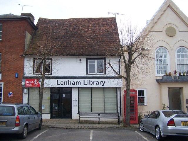 Lenham Library